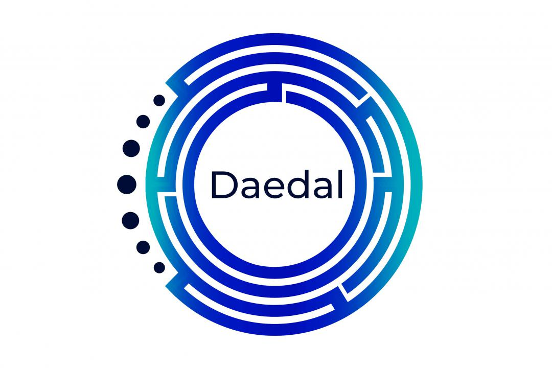 Daedal Logo
