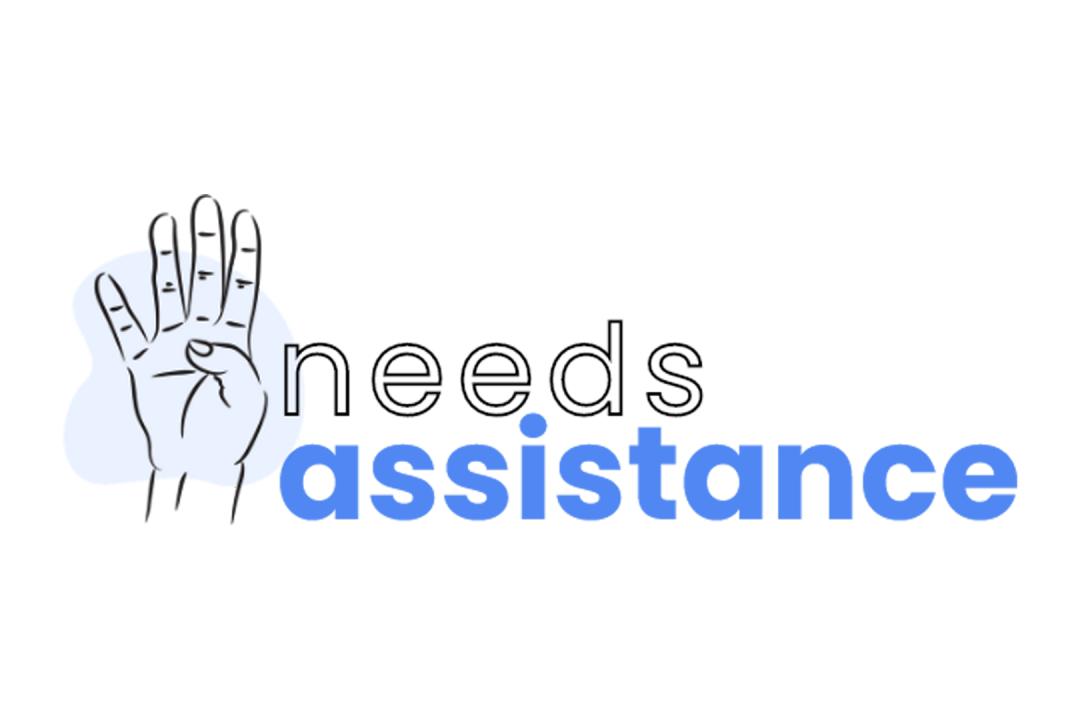 NeedsAssistance Logo