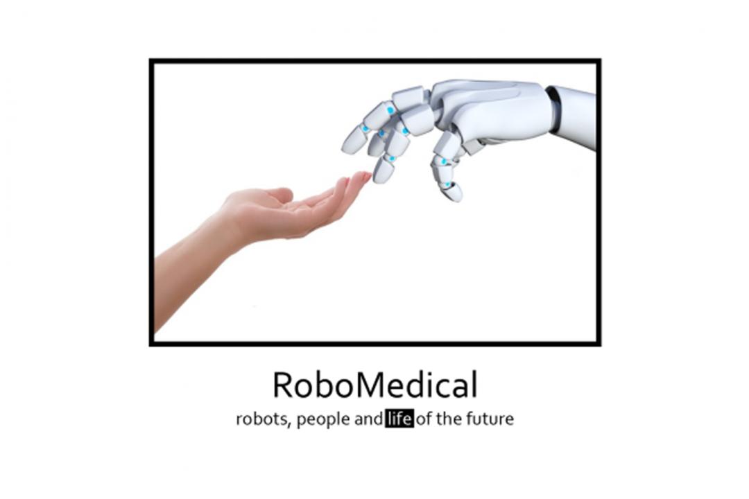RoboMedical Logo