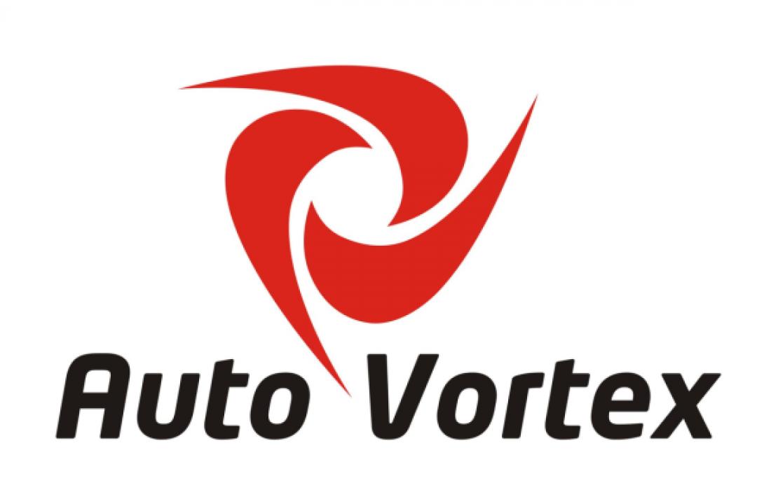 AutoVortex Logo